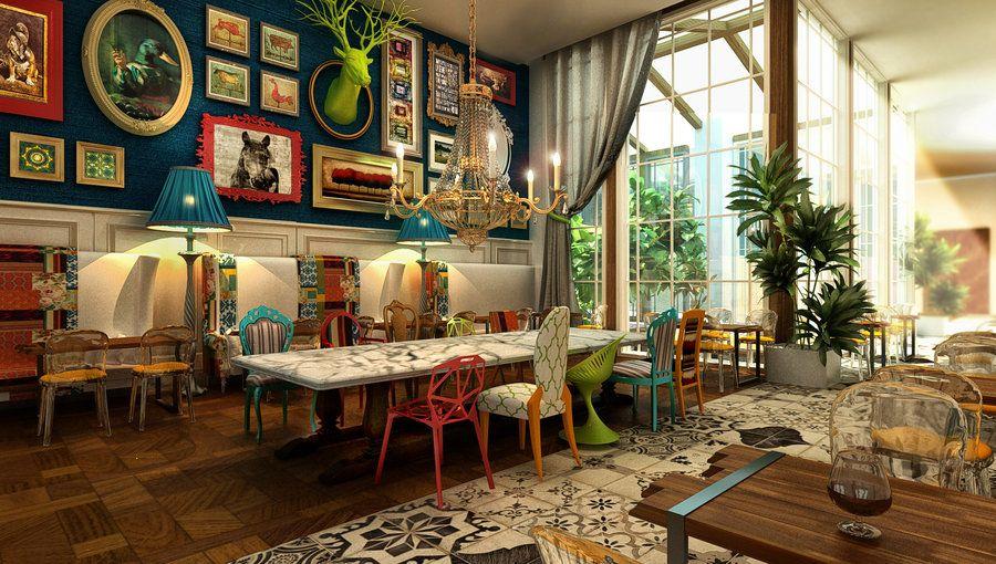 House to Home: 30 Elegant Examples of Interior design ideas | Google ...