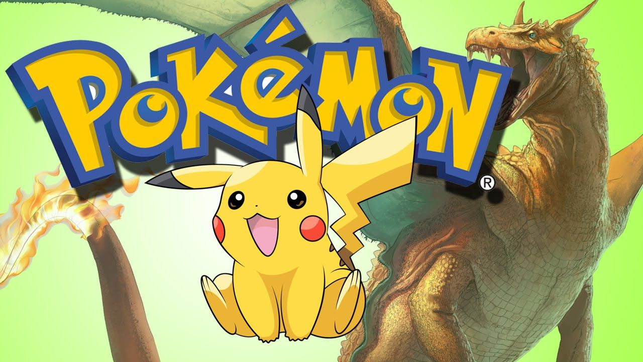 New Pokemon in REAL LIFE | Honest Pokemon Go In REAL LIFE | Handplaytv l...