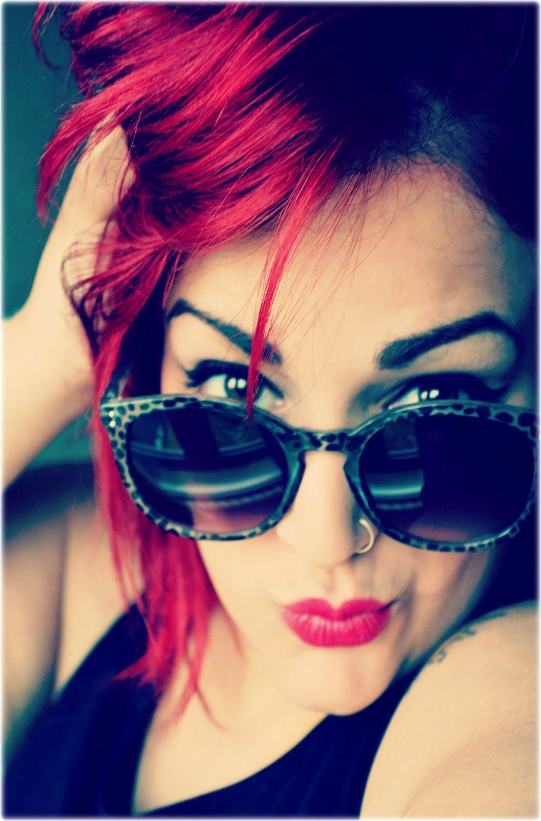 Hot bbw mit Brille
