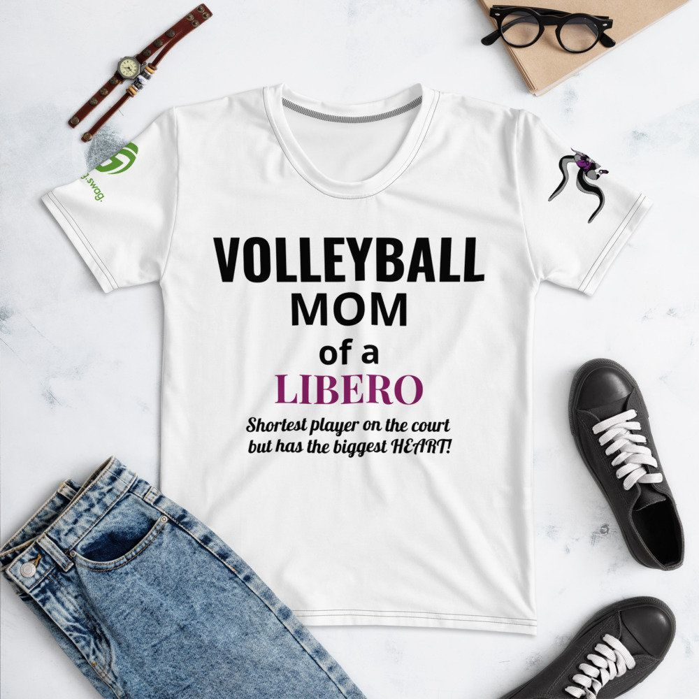 Mother Of A Libero Shirt Volleyball Mom Volleyball Mom Etsy In 2020 Volleyball Mom Shirts Volleyball Mom Mom Shirts