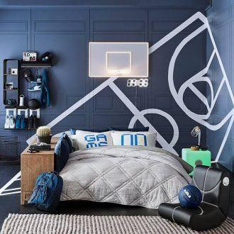 Resultado de imagen para diseños de cuartos para jovenes hombres ...