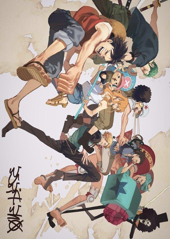 One Piece GG anime #anime #piece