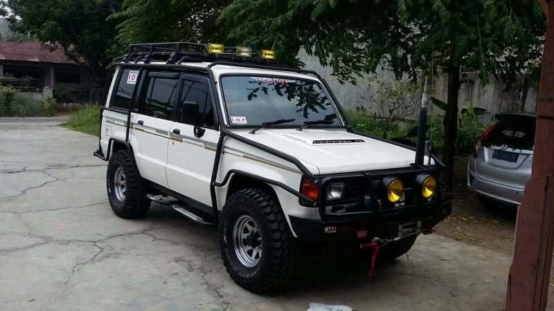 isuzu trooper irmscher | trooper indonesia | pinterest | vehicles