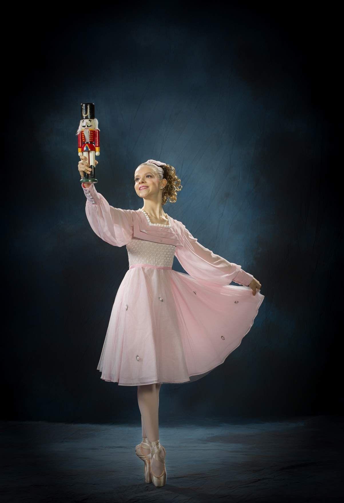 a1b17f1c5812 Image result for LITTLE GIRL NUTCRACKER PHOTO Little Ballerina
