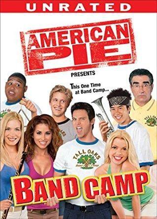 American Pie Movie4k