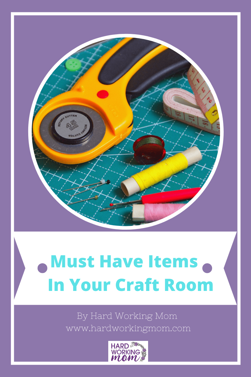 Photo of Top 5 Tools Every Wreath Maker Needs In There Craft Room – Hard Working Mom