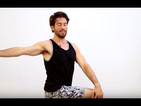 Morning Yoga Total Body Vinyasa Flow Yoga Workout I Yoga