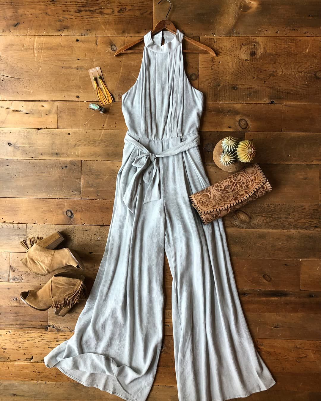 If You Love Statement Jumpsuits As Much As We Do You Re