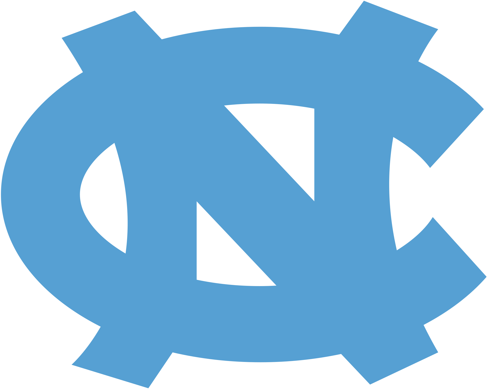 Unc logo google search cricut pinterest unc logo and cricut english university of north carolina tarheels interlocking nc logo photo credit wikipedia football players cheating in carolina rem buycottarizona