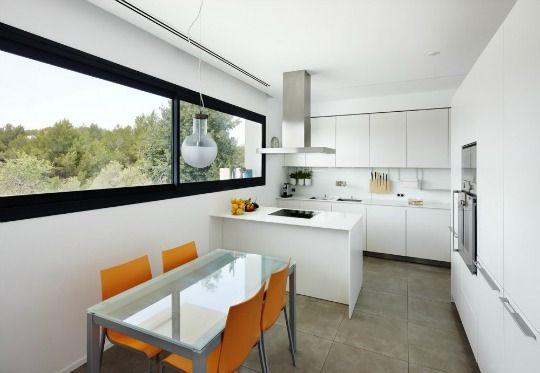 ventanas rectangulares para cocinas - Buscar con Google | Ventanas ...