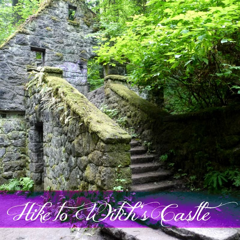witches castle hike