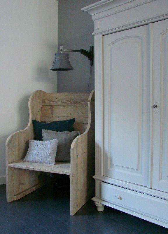 Wooden Chair by Huis & Grietje Met nog meer ideeën