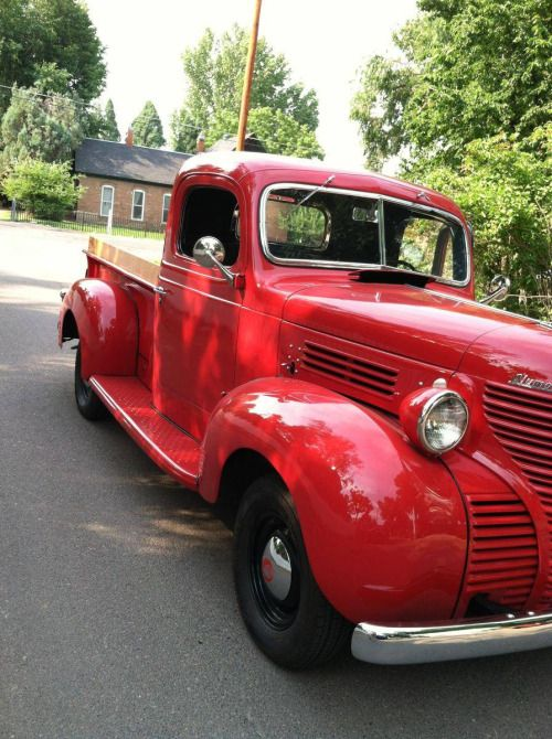 1939 To Early 1940s Plymouth Pickup Truck Dodge Pickup Classic Cars Trucks Fargo Truck