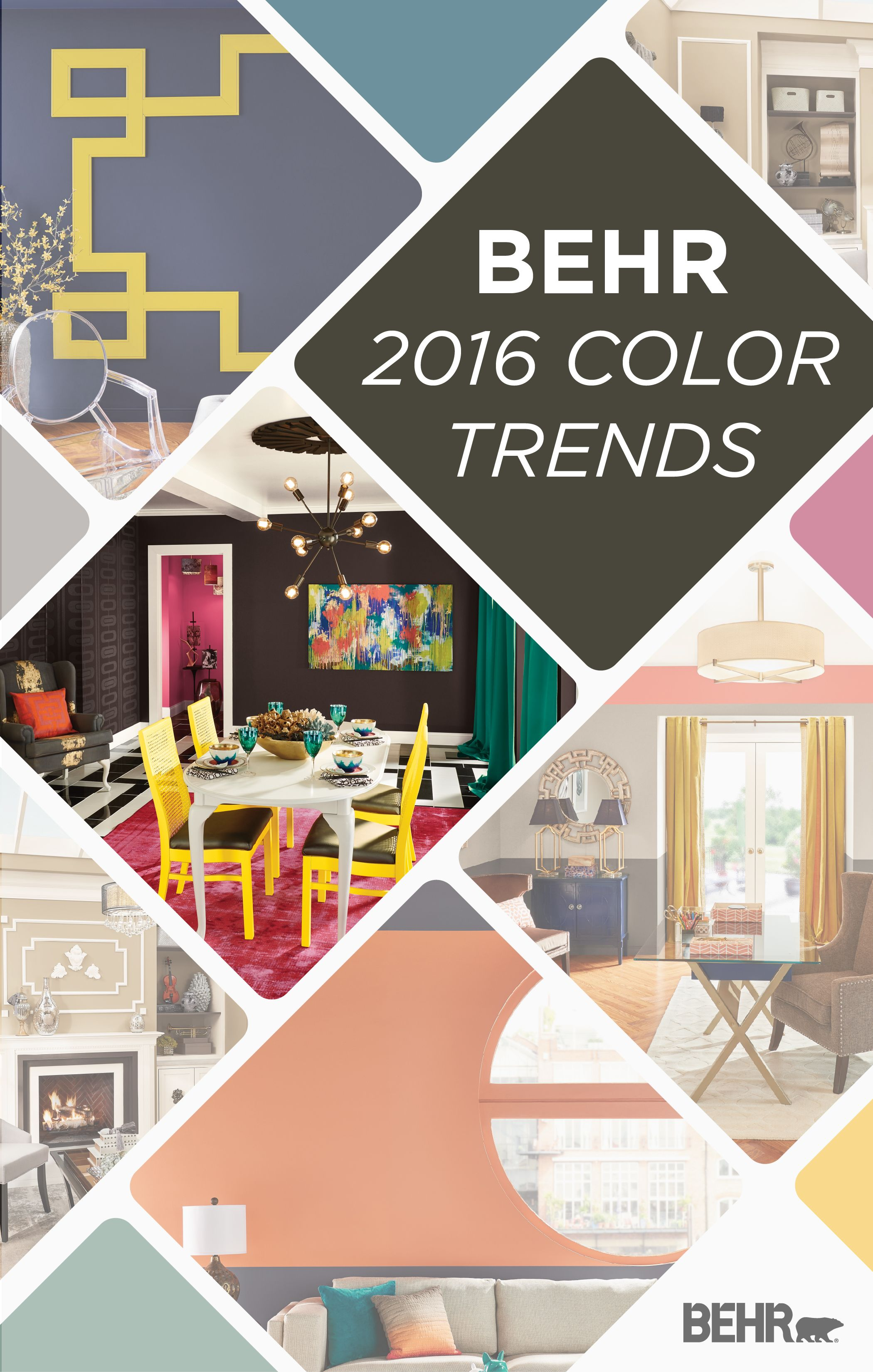 make each room of your home its own unique design on interior designer paint choices id=21509