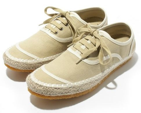 JUNRed Espadrille Sneakers