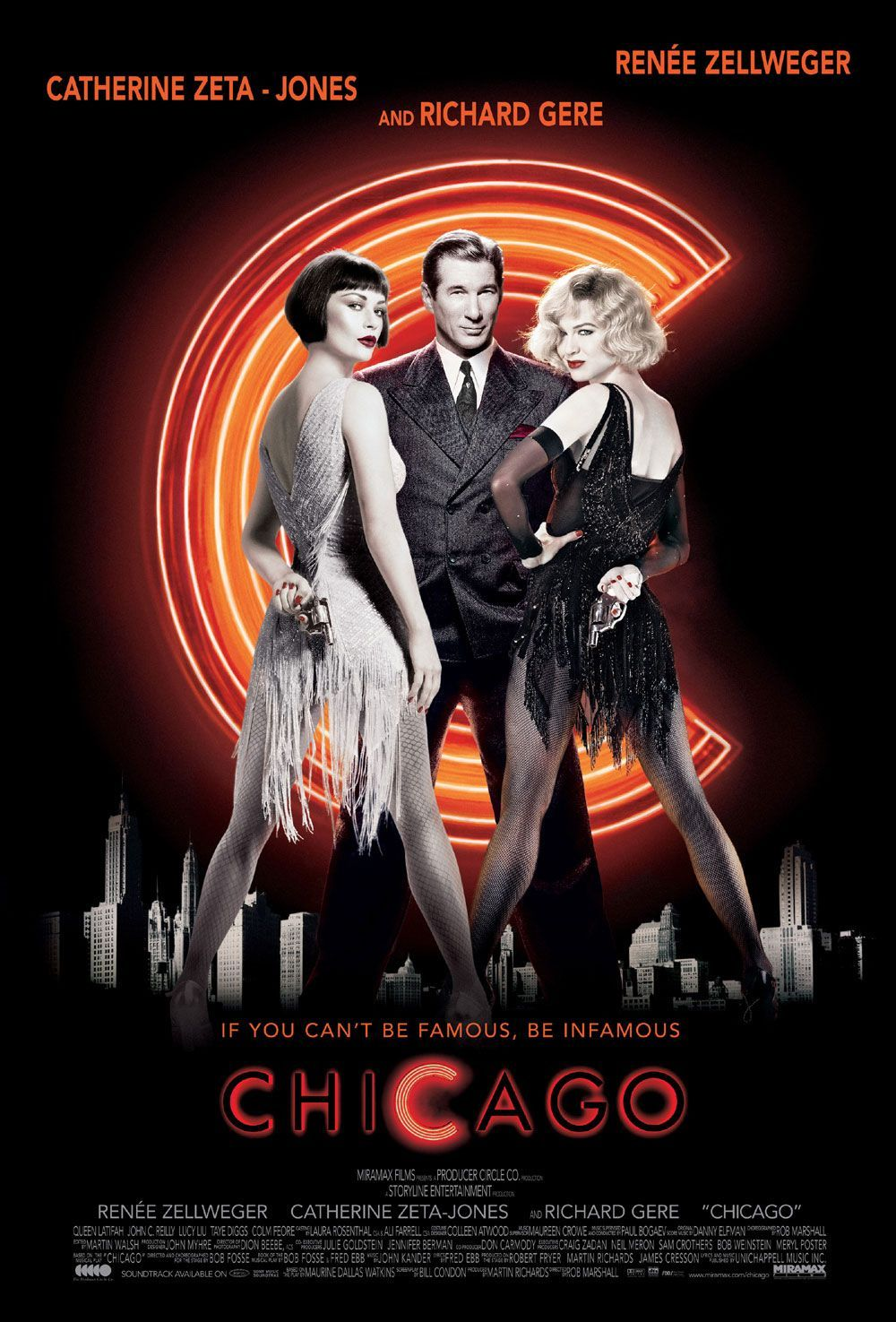 Download Chicago Full-Movie Free