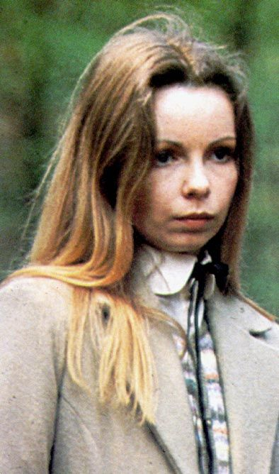 Lalla Ward (born 1951) nude photos 2019