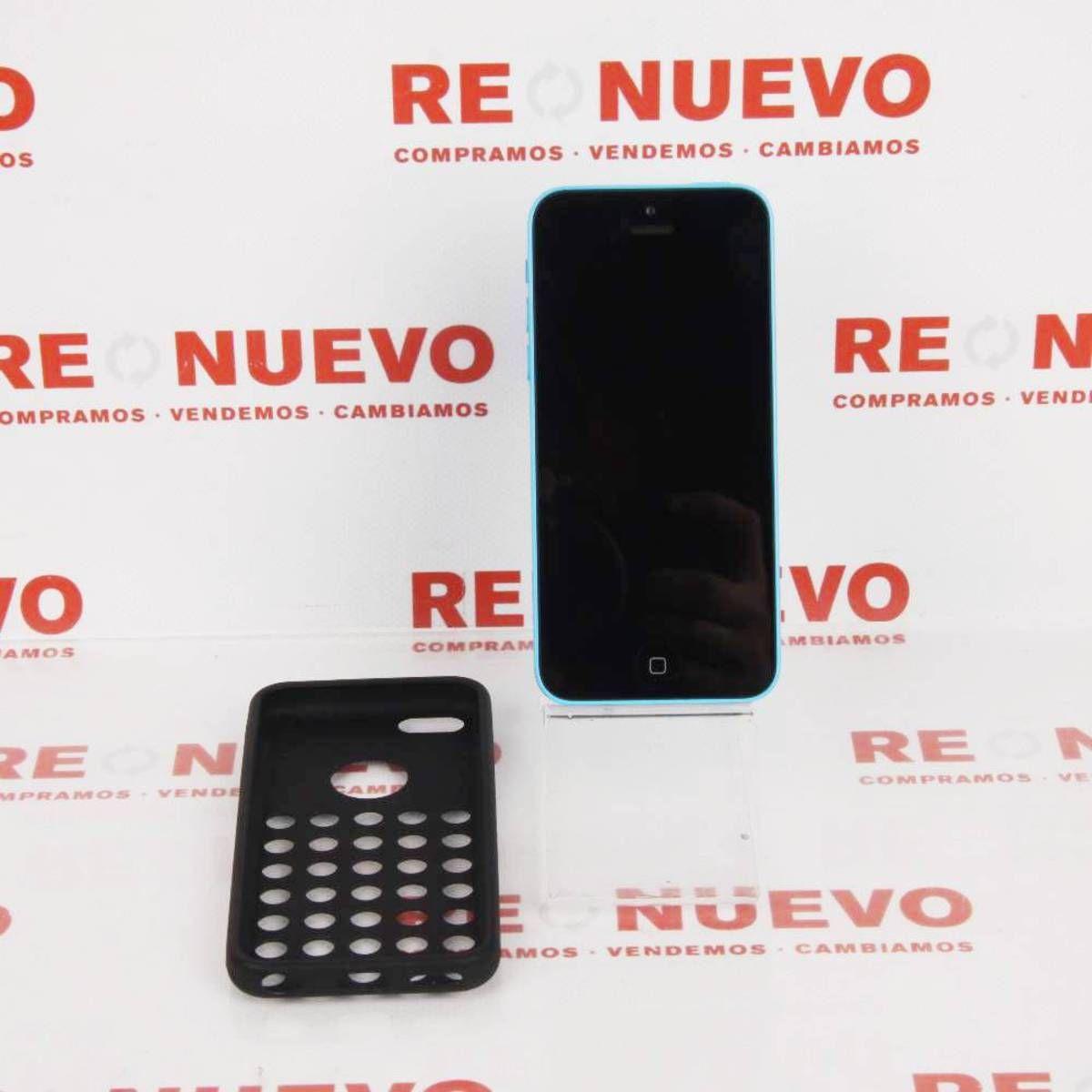 ab827ea5ad9 IPHONE 5C 16GB Vodafone#MÓVIL# de segunda mano#IPHONE | Móviles y ...
