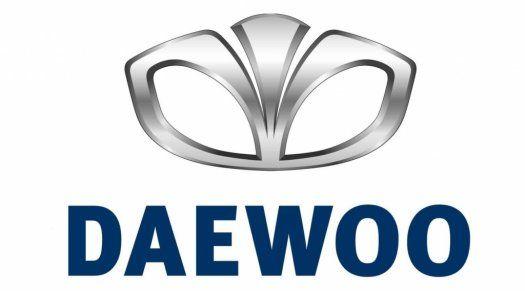 Daewoo Logo With Images Car Logos Car Emblem Daewoo
