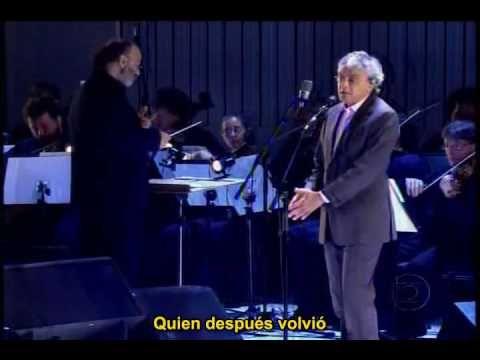 Caetano Veloso - Meditacion