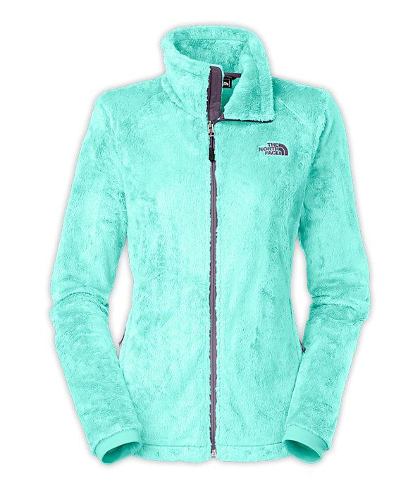 f15001e92 Women's osito 2 jacket | New wardrobe. | North face jacket, North ...