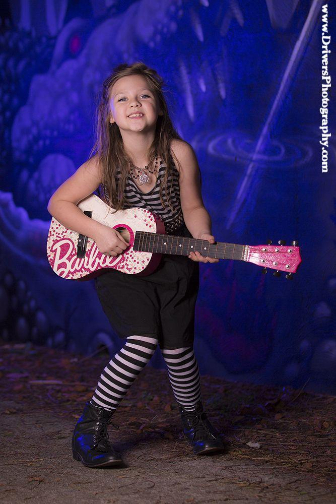 Secret Star Sessions Child Stars - Secret Stars - Nina