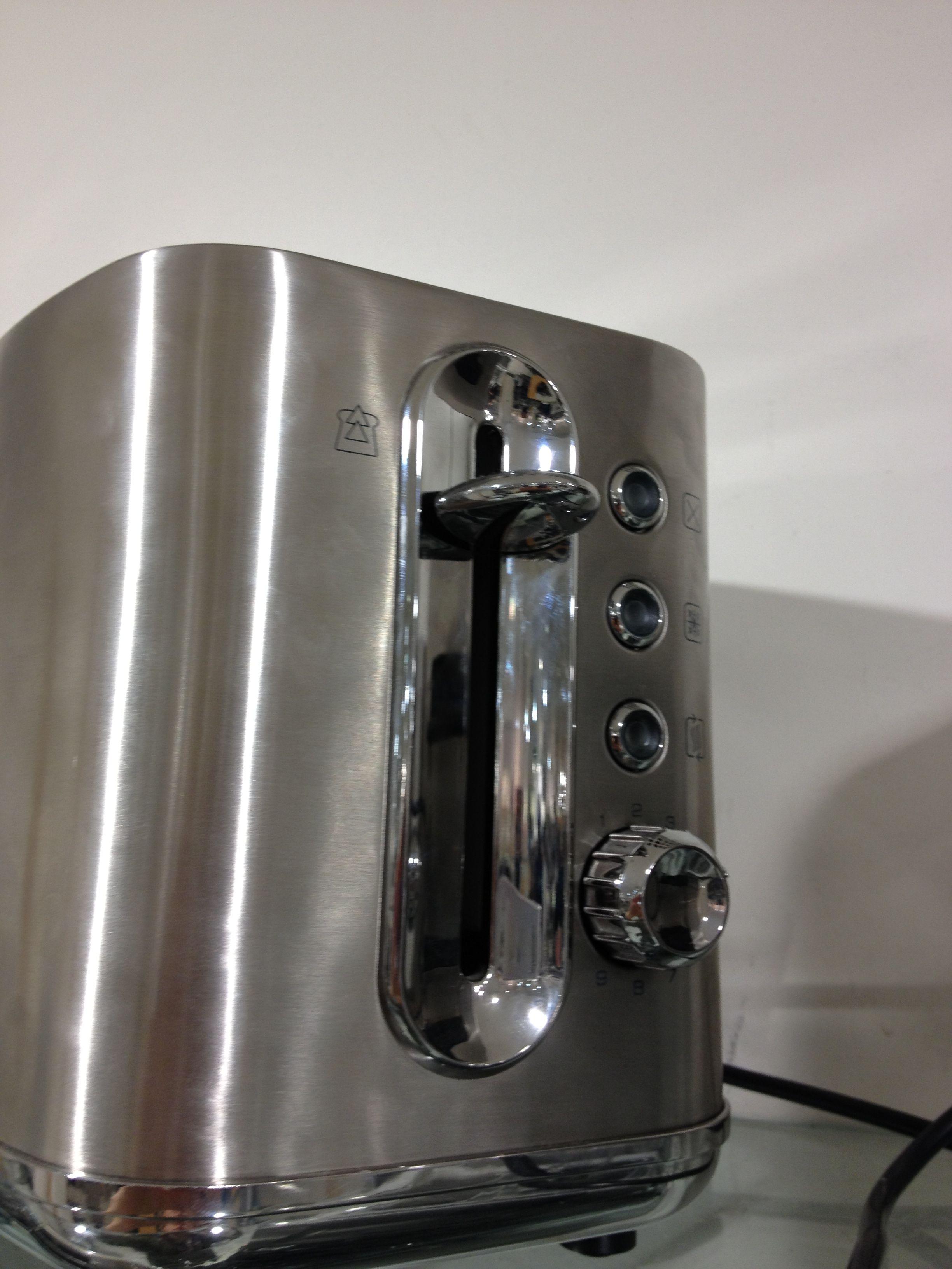 Nice shiny retro toaster morphy Richards elipta 2 slice | kitchen ...