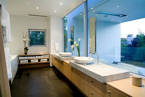 Modern Indoors and Out: 24th Street, Santa Monica, by Steven Kent Architects