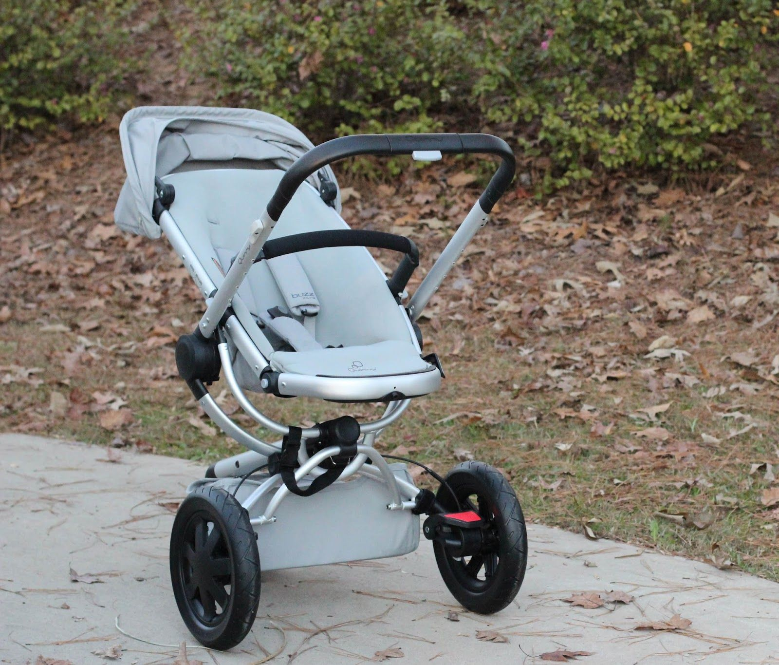 Quinny Buzz Xtra Stroller Review Quinny buzz xtra
