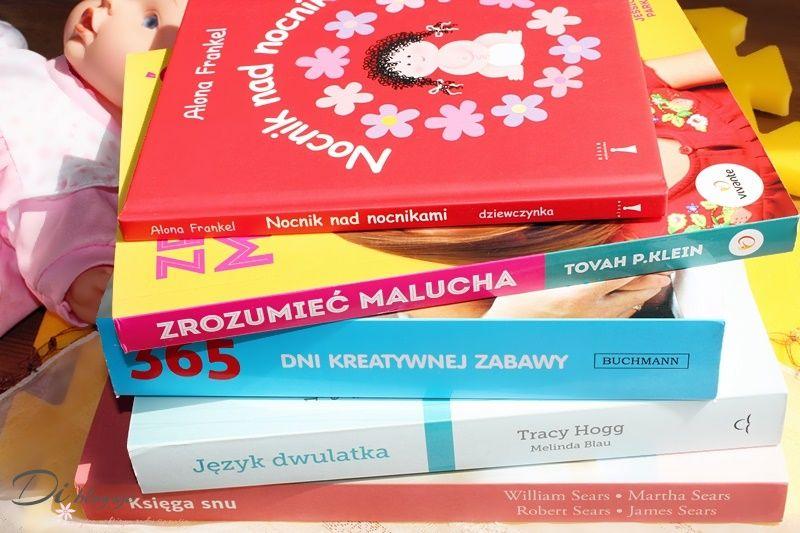 Di Bloguje Ksiazki Warte Do Przeczytania Dla Kazdego Rodzica Book Cover Books Cover