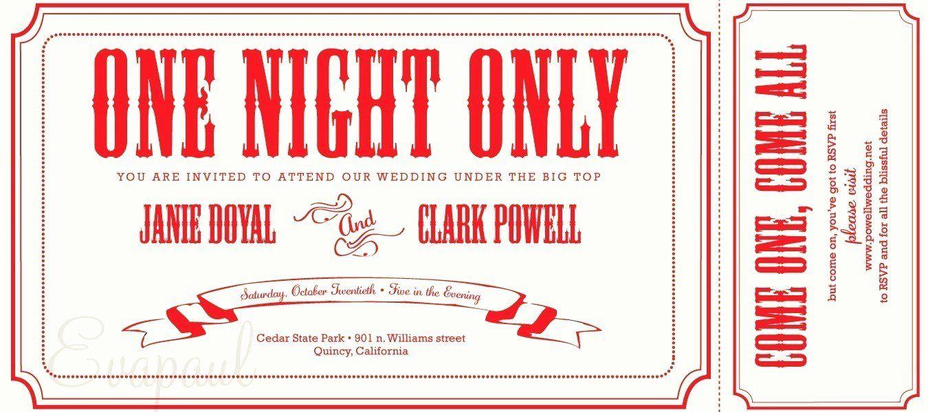 Movie Premiere Invitation Template Free Beautiful Blank Movie Ticket Invitation Template In 2020 Party Invite Template Movie Ticket Invitations Movie Party Invitations