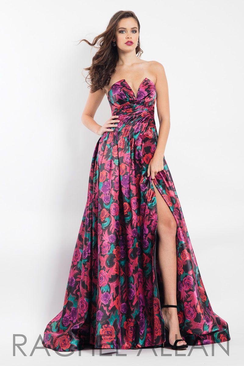 7177d37188 Rachel Allan 6006 - FormalApproach.com. Rachel Allan 6006 -  FormalApproach.com Formal Dresses ...