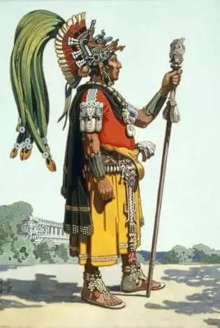 18+ Mayan priest ideas