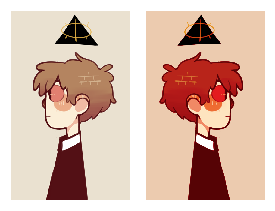 Show Them All Youre Not The Ordinary Type Gravity Falls Bill Gravity Falls Au Gravity Falls Bill Cipher