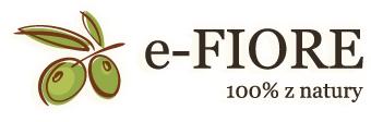 e-Fiore.pl stworzyliśmy dla Was, zabieganych, ciągle zapracowanych, dla Tych, którzy w kilka chwil chcą sprawić sobie i swojej skórze chwile przyjemności, podarować jej naturalną ochronę i pielęgnację. Mamy dla Was dobroczynne masła, oleje tłoczone na zimno, oczyszczające glinki z wyciągami z kwiatów, mydła naturalne produkowane ręcznie wg starych receptur - produkty zrobione w Polsce, Syrii czy Maroko.