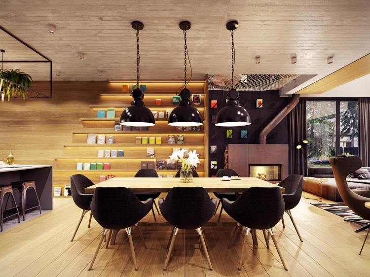 Charming 30+ Classy Home With Retro Geometric Features Ideas   Page 2 Of 2