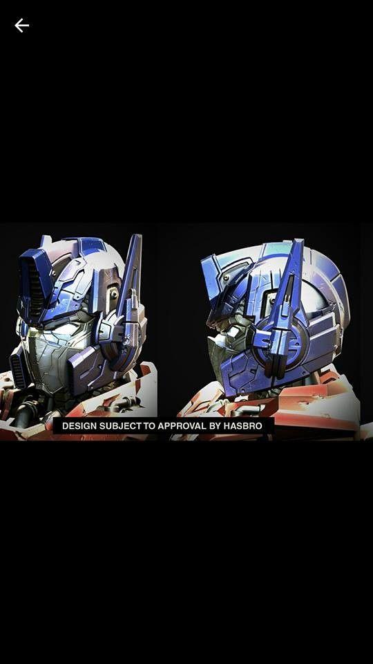 Transformers News: XM Studios Premium Collectibles Optimus Prime Statue