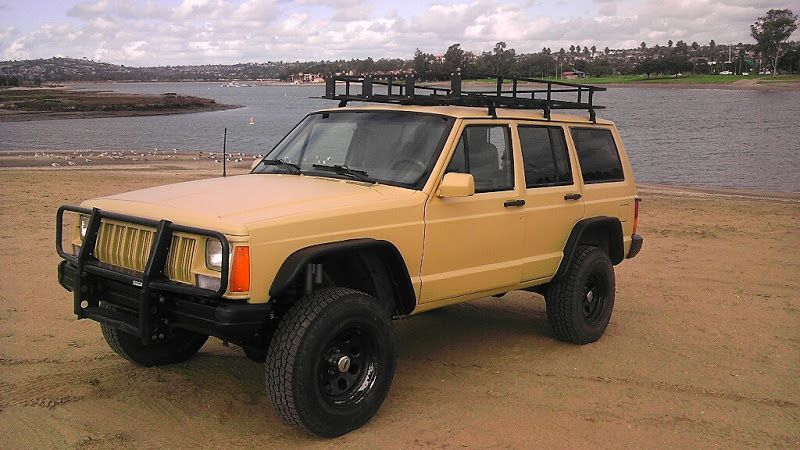 Tan Xj Club Jeep Cherokee Forum Jeep Cherokee Xj Jeep Xj Mods Jeep Cherokee