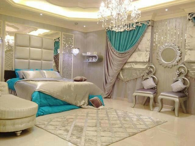 1000+ images about fancy bedrooms on Pinterest | Interior ideas .