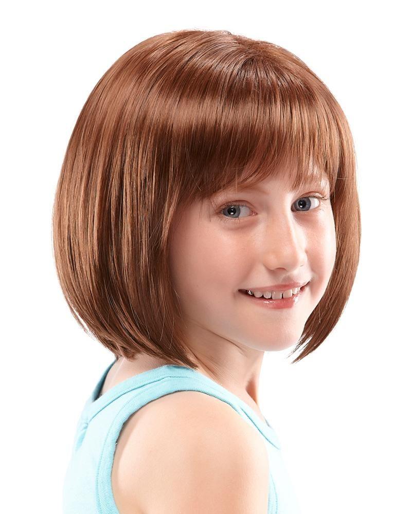 29+ Medium length hairstyles for little girls ideas