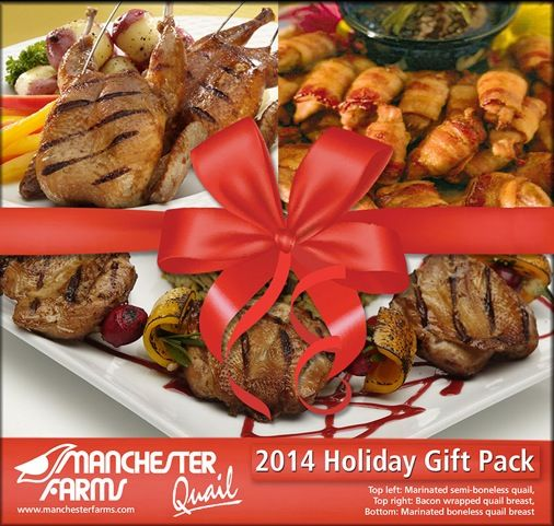 2014 Holiday Gift Pack