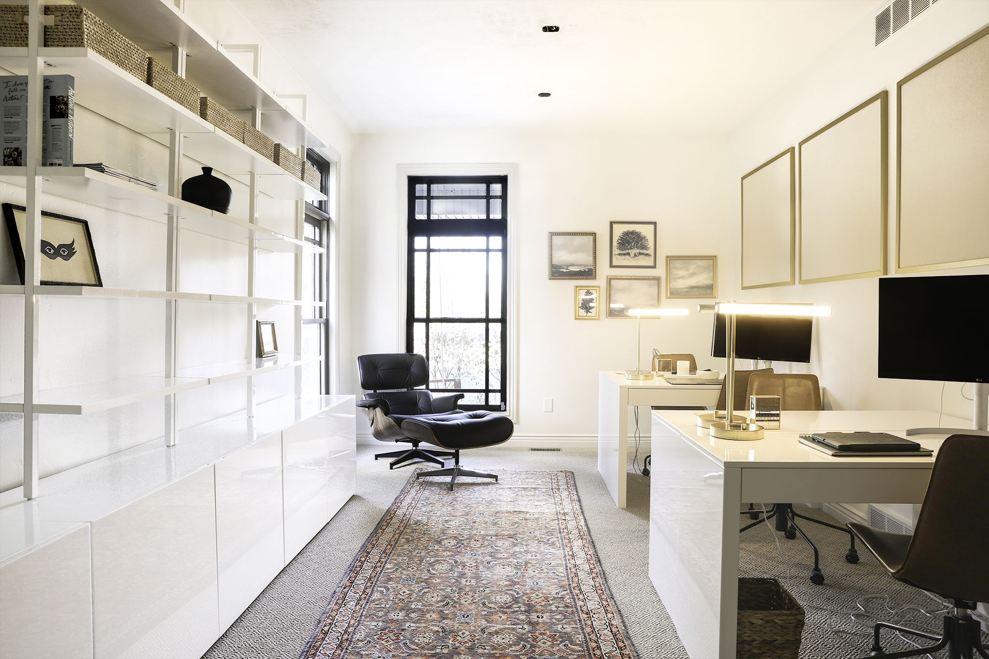 The Start Of Our Office Renovation Interior Design Help Online Interior Design Office Renovation