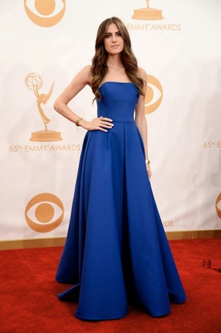 Looks we LLLOVED from the 2013 Emmys!!! So Beautiful!! #Emmys #bestdressed #2013