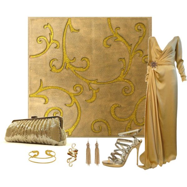 Classy Chic 268, created by tes-coll on Polyvore