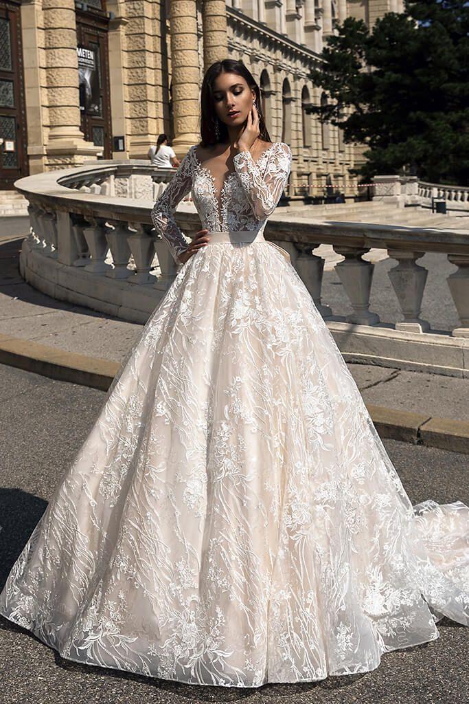 Boutique Wedding Dresses Uk Buy Boutique Dresses Online Punjabi Designers Di 2020 Baju Pengantin Gaun Perkawinan Pengantin India