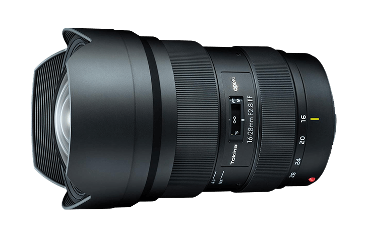Tokina Officially Announces The Opera 16 28mm F 2 8 Fx Zoom Time Lapse Photography Dslr Lens Dslrs