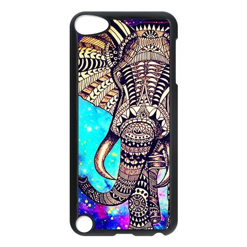 Aztec Vintage Elephant Protective Hard PC Back Fits Cover Case for iPod Touch 5, 5G (5th Generation):Amazon:Cell Phones & Accessories