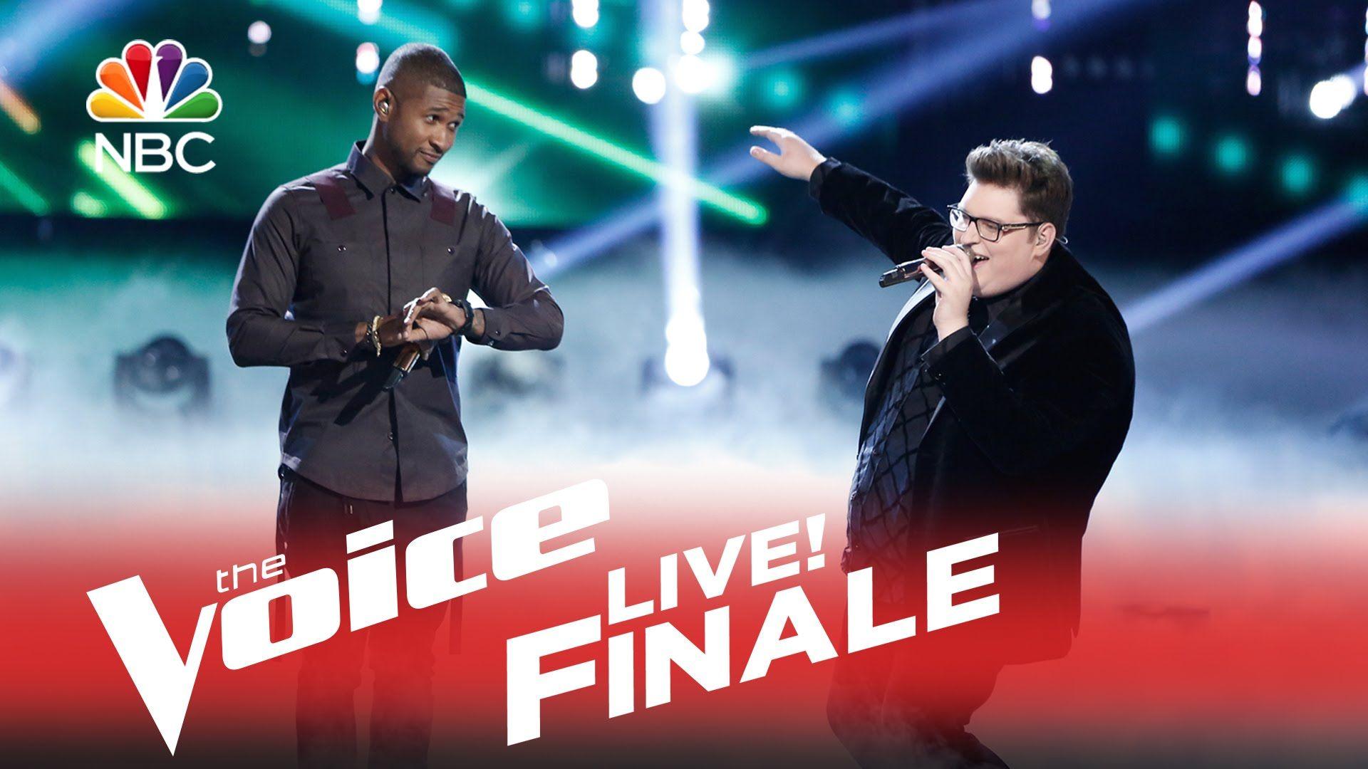 Who Won The Voice Season 9