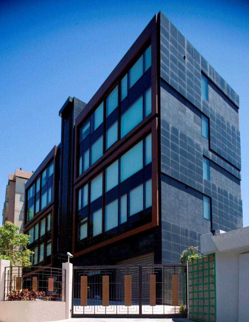 Apex House Building Redesign Results In 4 New Luxury Apartments Hong Kong Seattle Hotels