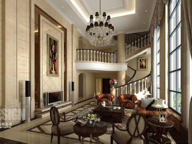 interior design styles living room - 1000+ images about lassic Interior Design Style on Pinterest ...